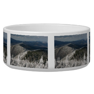 Great Smoky Mountain National Park Bowl