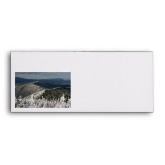Great Smoky Mountain National Park Envelope