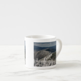 Great Smoky Mountain National Park Espresso Cup