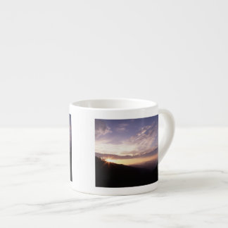 Great Smoky Mountain National Park Espresso Cups