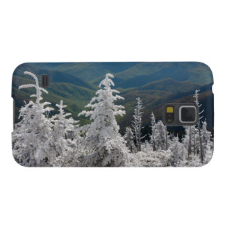 Great Smoky Mountain National Park Galaxy S5 Covers