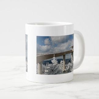 Great Smoky Mountain National Park Giant Coffee Mug