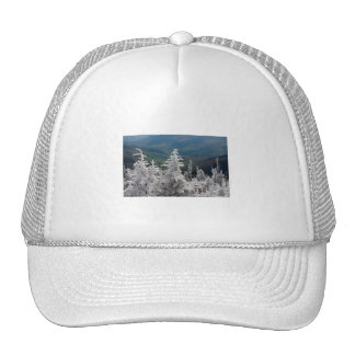 Great Smoky Mountain National Park Trucker Hats