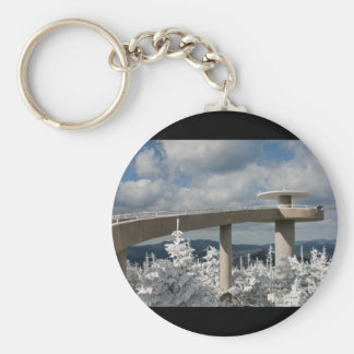 Great Smoky Mountain National Park Key Chains