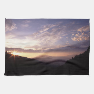 Great Smoky Mountain National Park Towels