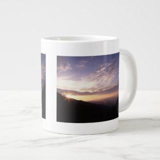 Great Smoky Mountain National Park Large Coffee Mug