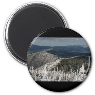 Great Smoky Mountain National Park Refrigerator Magnets