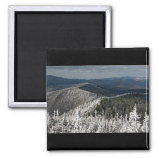 Great Smoky Mountain National Park Fridge Magnets