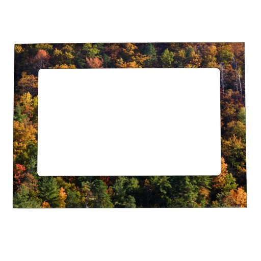 Great Smoky Mountain National Park Magnetic Picture Frames