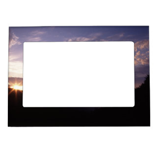 Great Smoky Mountain National Park Magnetic Frame