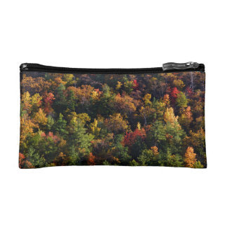 Great Smoky Mountain National Park Makeup Bag