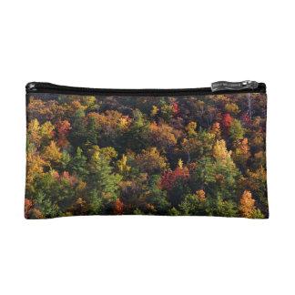 Great Smoky Mountain National Park Makeup Bag