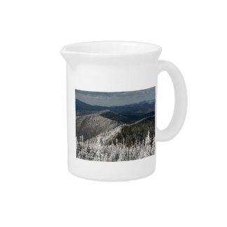 Great Smoky Mountain National Park Pitchers