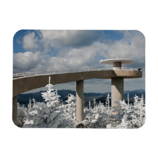 Great Smoky Mountain National Park Magnets