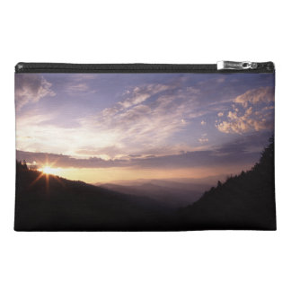Great Smoky Mountain National Park Travel Accessory Bag