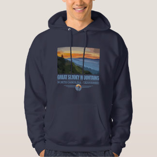 Great Smoky Mountains Apparel Hoodie