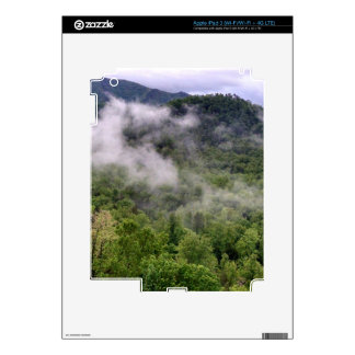 Great Smoky Mountains iPad 3 Skins