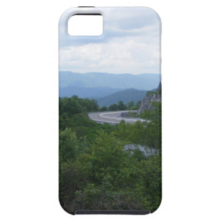 great smoky mountains iPhone SE/5/5s case
