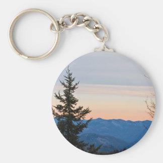 Great Smoky Mountains Llavero
