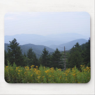 Great Smoky Mountains Mouse Pad