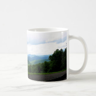 Great Smoky Mountains National Park Coffee Mugs