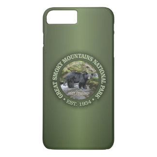 Great Smoky Mountains National Park iPhone 8 Plus/7 Plus Case