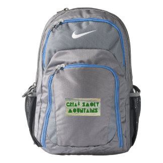 Great Smoky Mountains National Park Nike Backpack