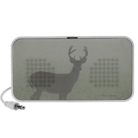 Great Smoky Mountains National Park, Tennesse, Mini Speaker