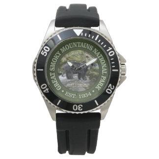 Great Smoky Mountains National Park Wristwatch