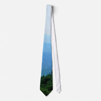 Great Smoky Mountains Necktie