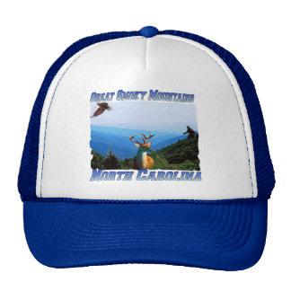 Great Smoky Mountains North Carolina Hat