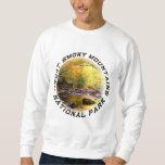 Great Smoky Mountains NP Adult Sweatshirt