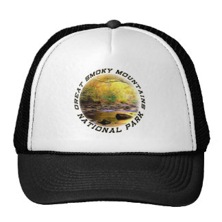 Great Smoky Mountains NP Hat