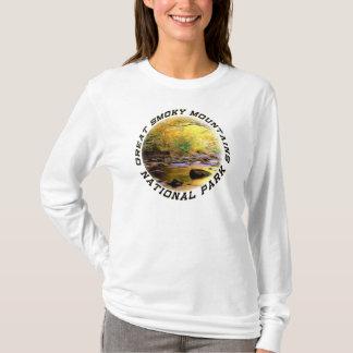 Great Smoky Mountains NP Hoody Long Sleeve Shirt