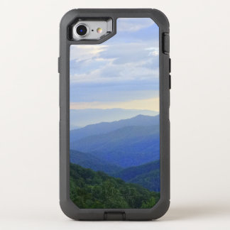 Great Smoky Mountains OtterBox Defender iPhone 8/7 Case