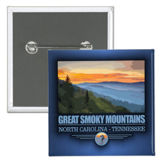 Great Smoky Mountains Pins