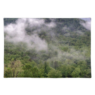 Great Smoky Mountains Placemat
