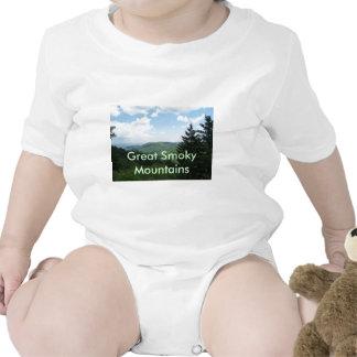 Great Smoky Mountains Camisetas