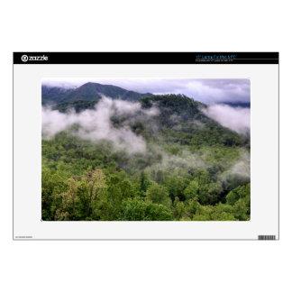 Great Smoky Mountains Portátil Calcomanía