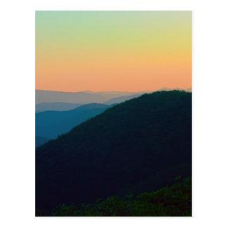 Great Smoky Mountains Tarjetas Postales