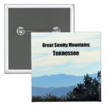 Great Smoky Mountains, Tennessee Pin