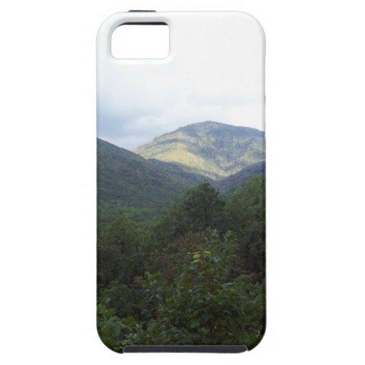 Great Smoky Mountains Vista 8 iPhone 5 Protector