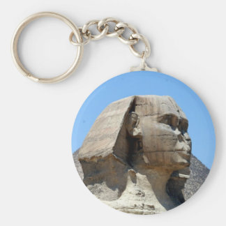 great sphinx egypt keychain