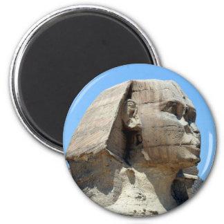 great sphinx magnet
