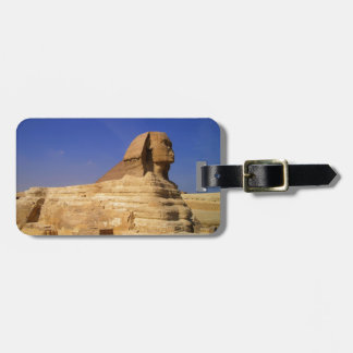 Great Sphinx of Giza, Egypt Tags For Bags
