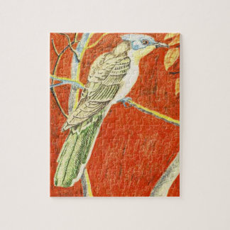 Great Spotted Cuckoo Jigsaw Puzzle