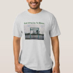 Great Stirrup Cay International Airport Shirts