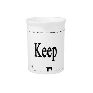 Great Stockbrokers Keep Learning Everyday Beverage Pitcher