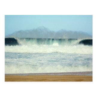 Great Surf Postcard