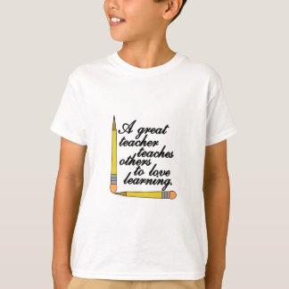 Great Teacher T-Shirt